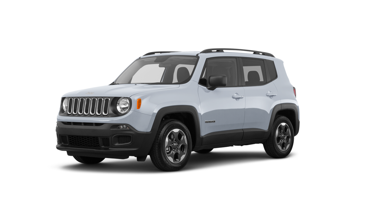 2017 Jeep Renegade Sport Utility