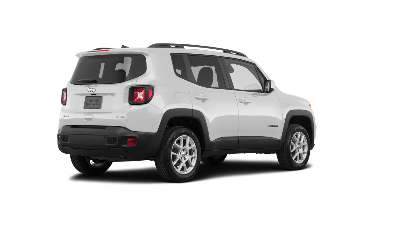 2019 Jeep Renegade 4D Sport Utility