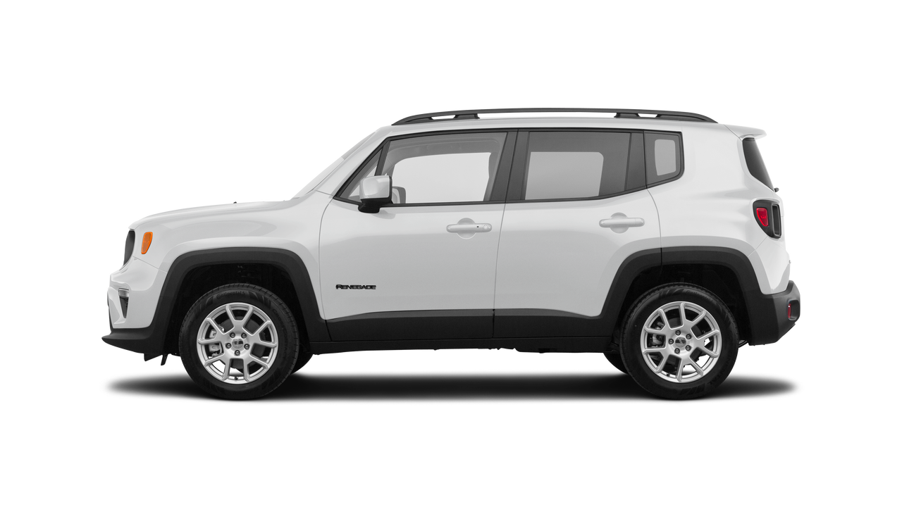 2021 Jeep Renegade Sport Utility