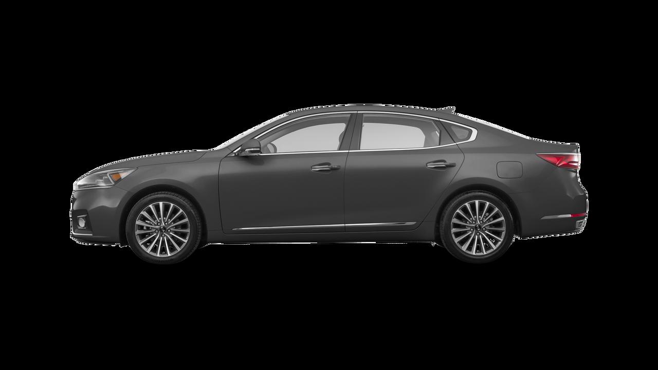 2017 Kia Cadenza 4dr Car