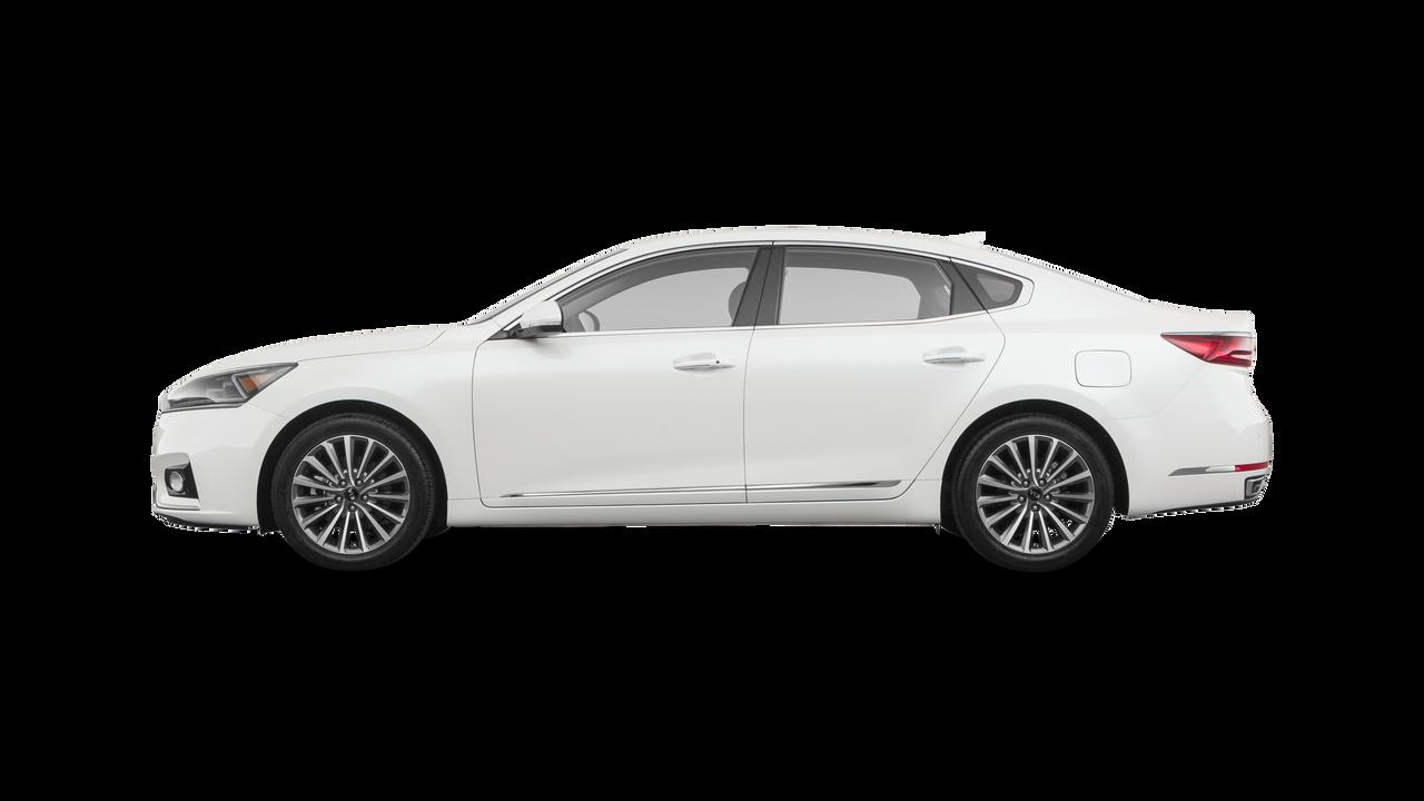 2019 Kia Cadenza 4dr Car