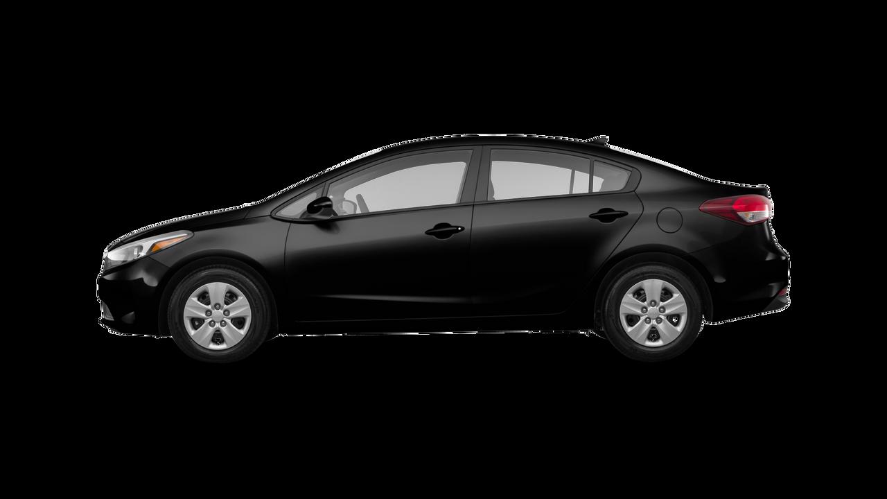 2017 Kia Forte 4dr Car
