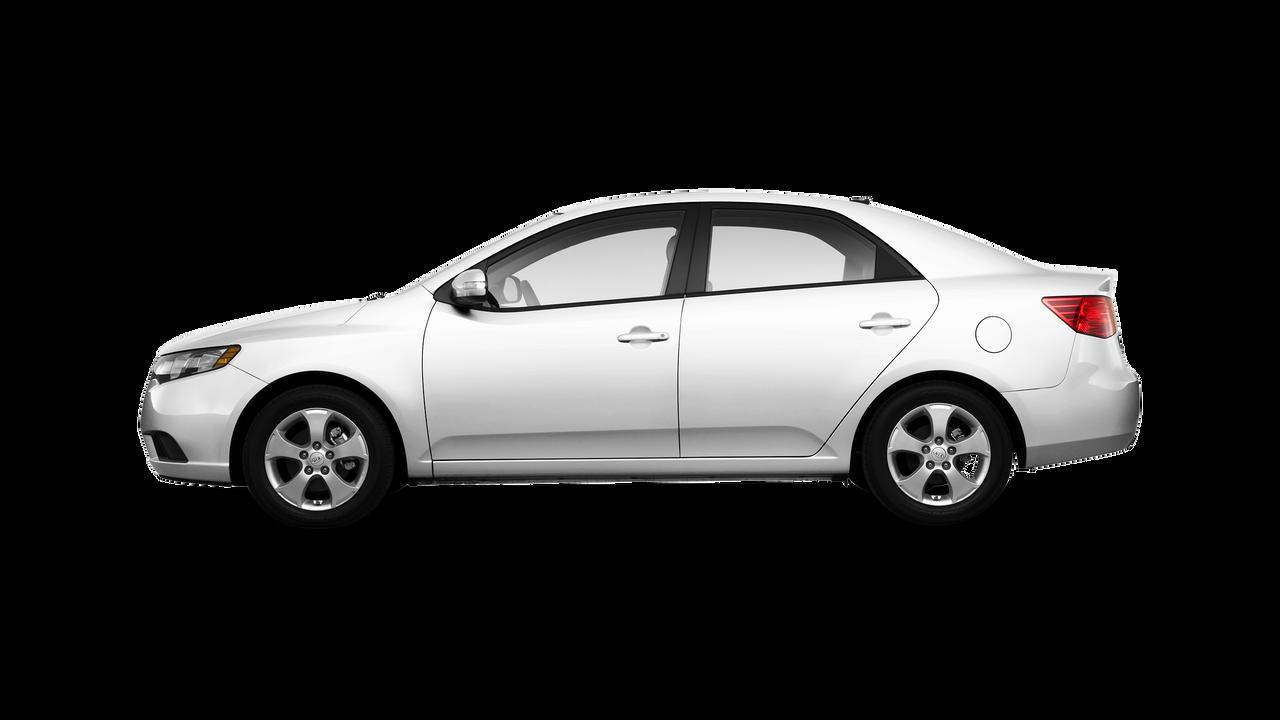 2010 Kia Forte 4dr Car