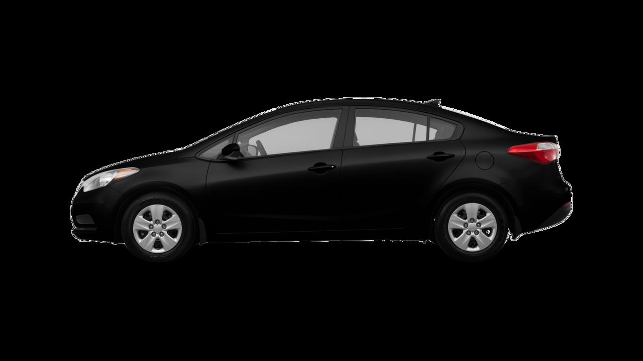 2015 Kia Forte 4dr Car