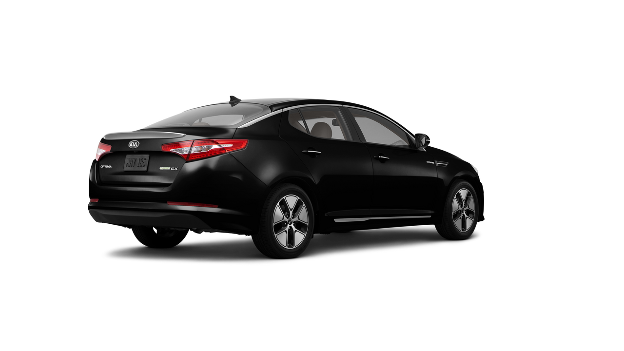 2013 Kia Optima 4dr Car