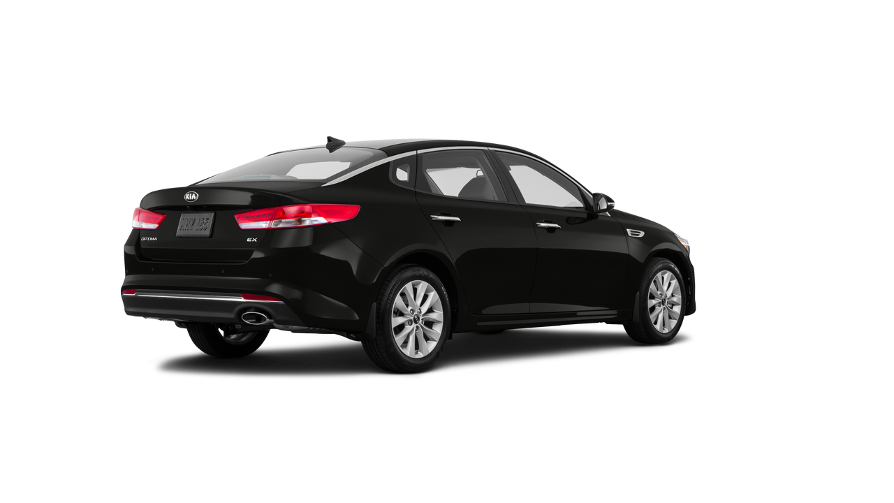 2016 Kia Optima 4dr Car