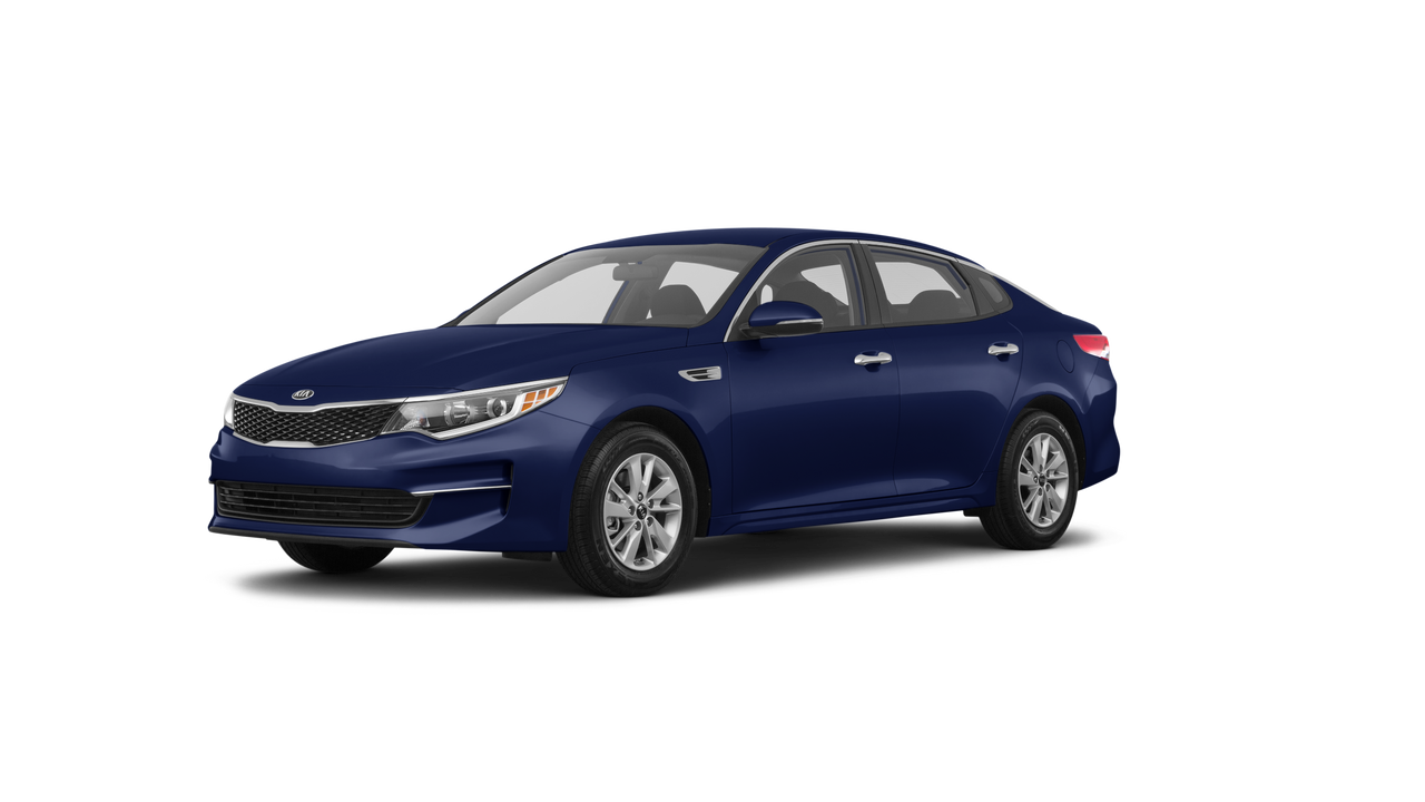 2017 Kia Optima 4dr Car