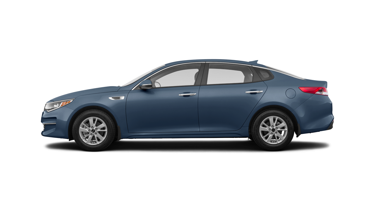2018 Kia Optima 4dr Car