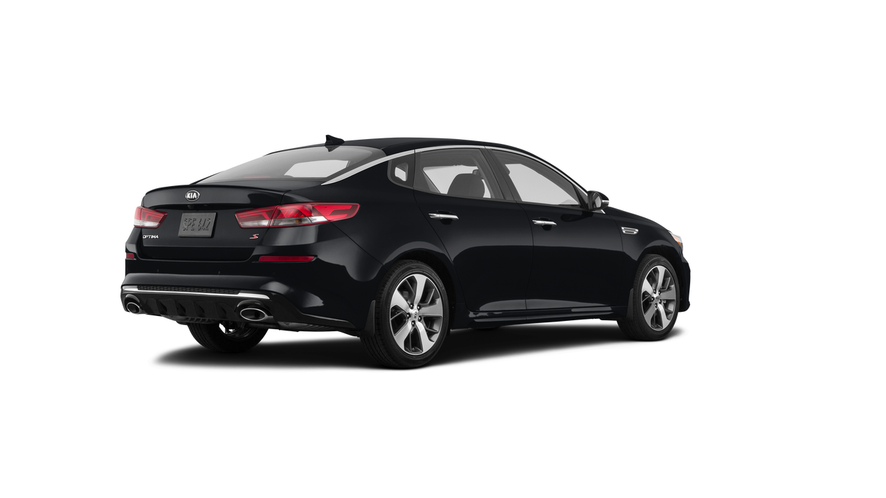 2019 Kia Optima 4dr Car