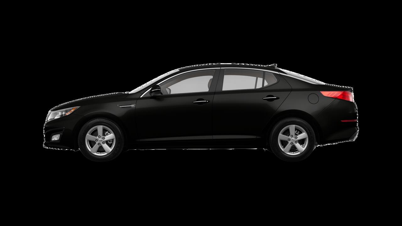 2014 Kia Optima 4dr Car