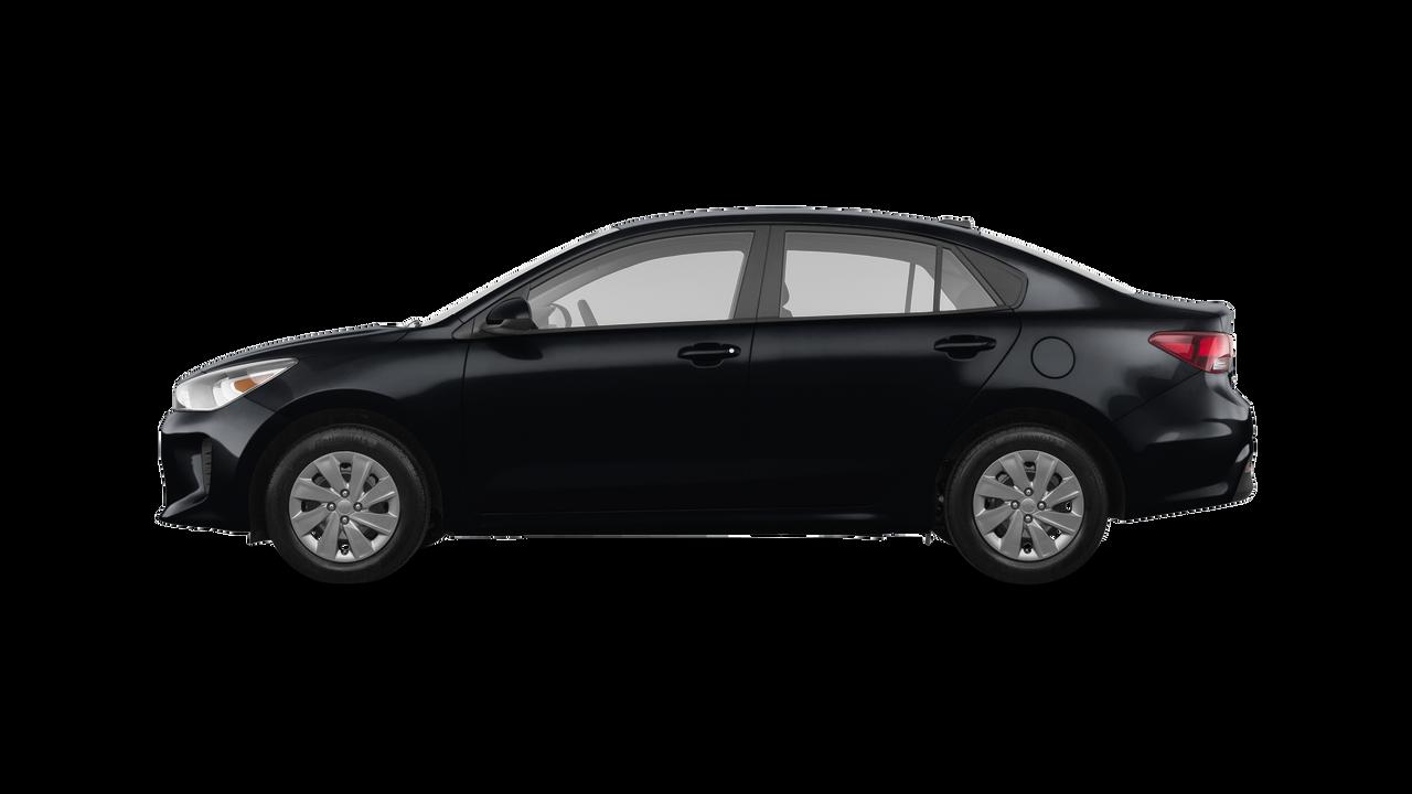 2020 Kia Rio 4dr Car
