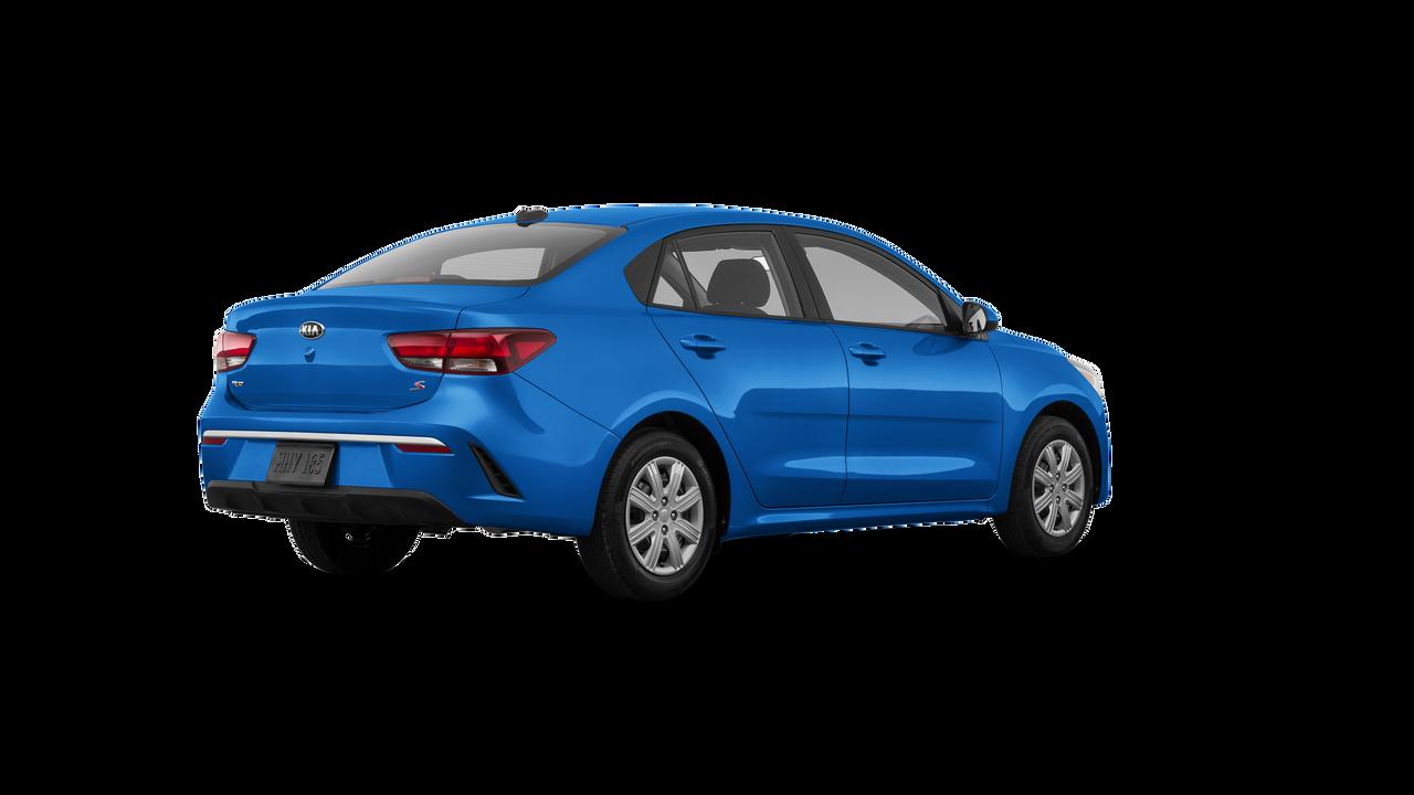 2021 Kia Rio 4dr Car