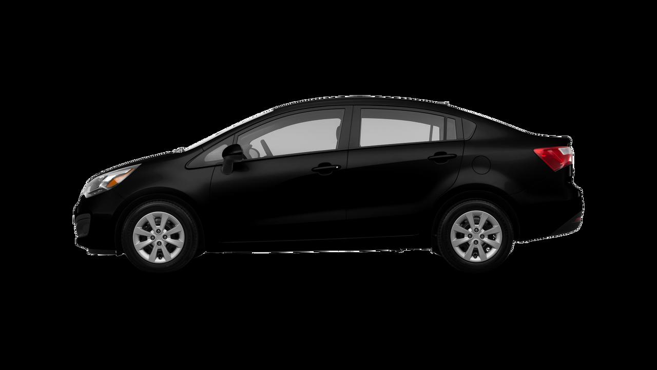 2014 Kia Rio 4dr Car