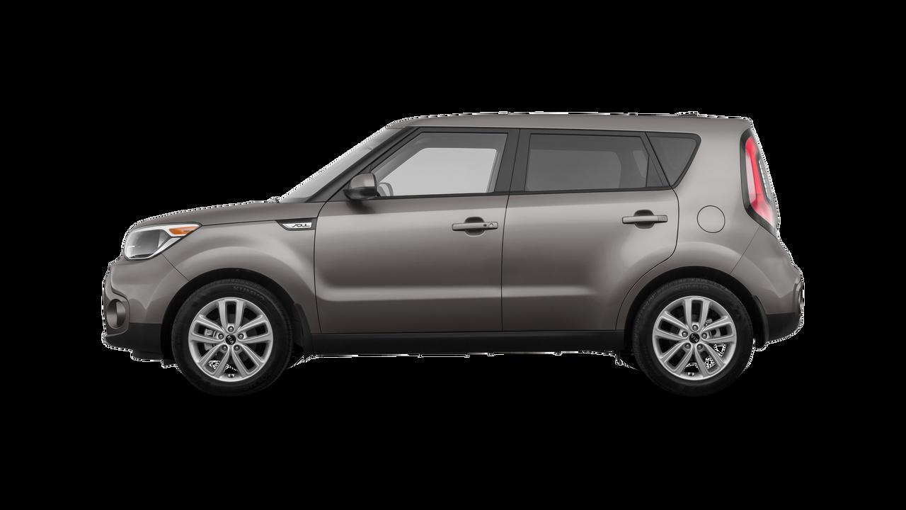 2019 Kia Soul Hatchback