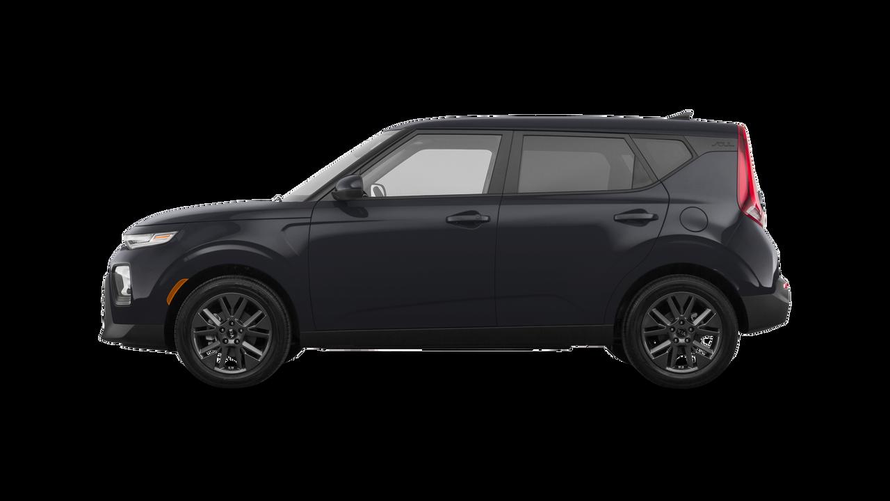 Kia Soul Hatchback