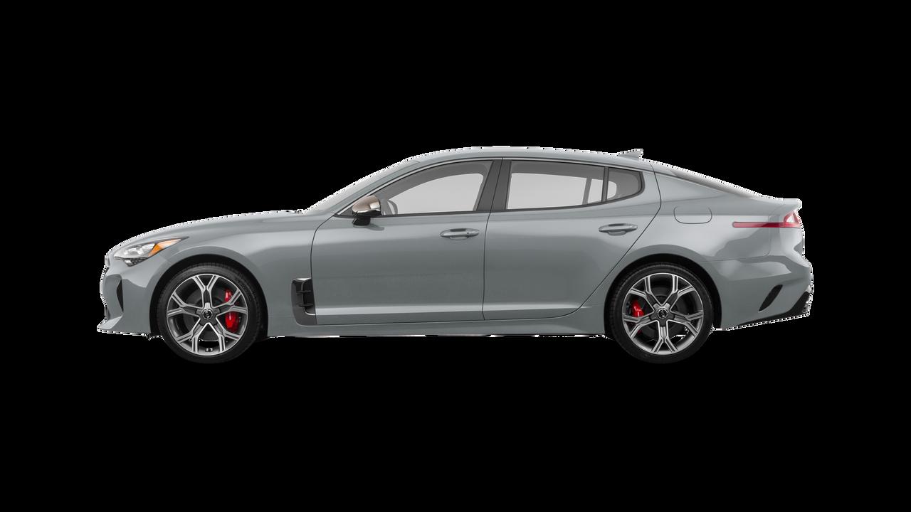 2021 Kia Stinger 4dr Car