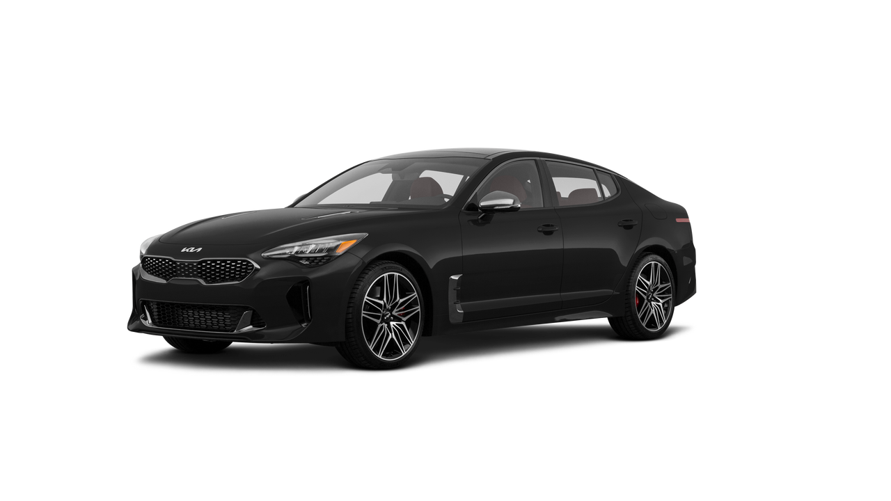 2022 Kia Stinger 4dr Car