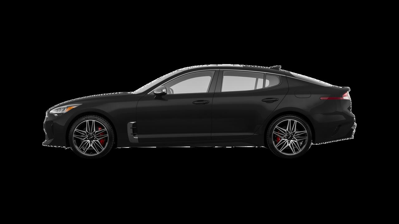 Kia Stinger Sedan