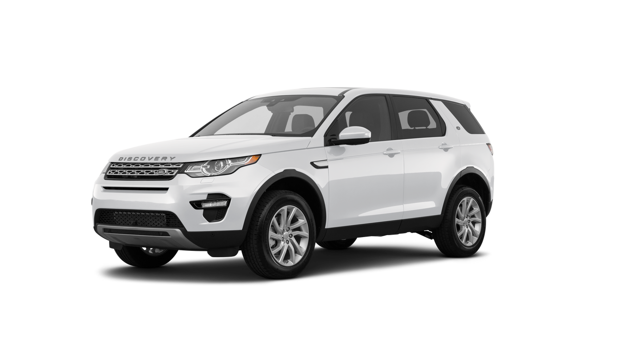 2019 Land Rover Discovery Sport Sport Utility