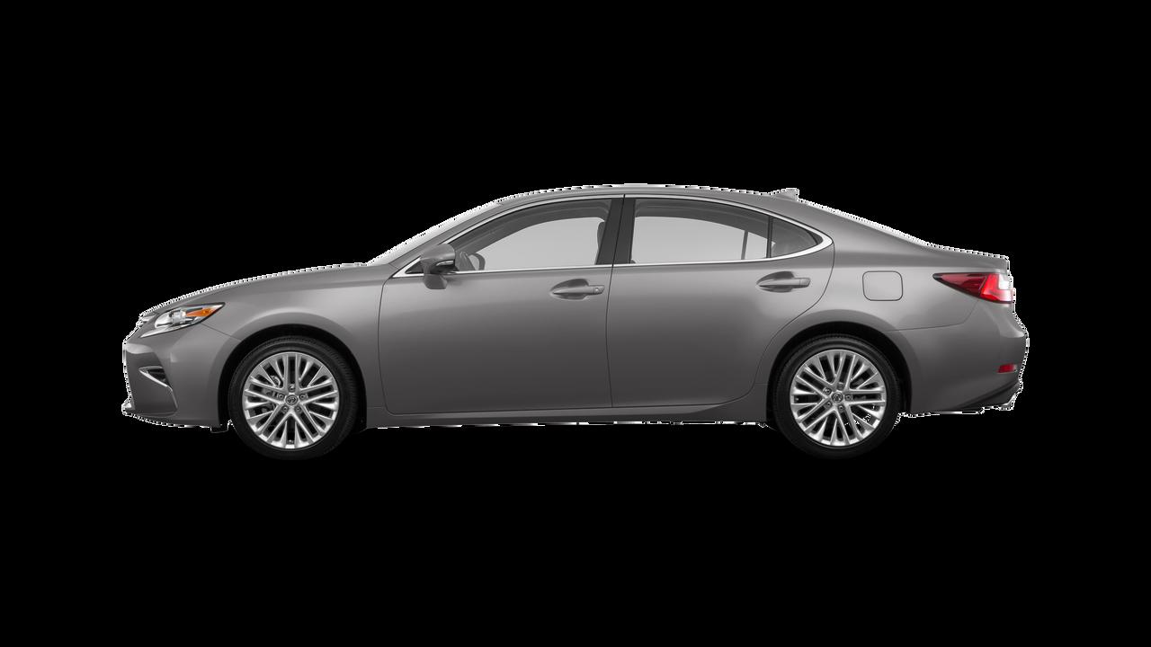 2016 Lexus ES 4dr Car