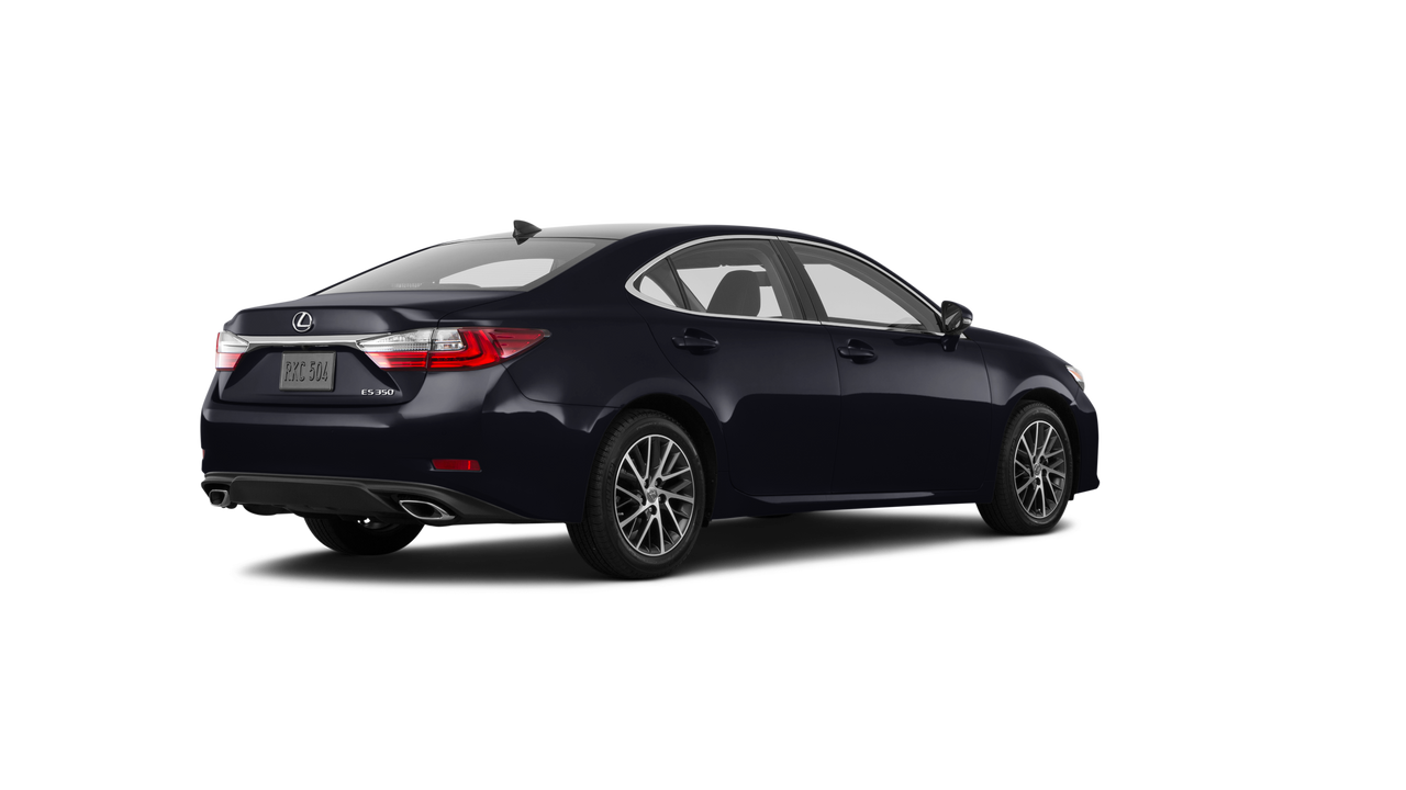 2017 Lexus ES 4dr Car