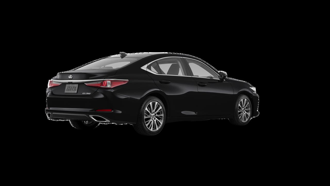 2019 Lexus ES 4dr Car
