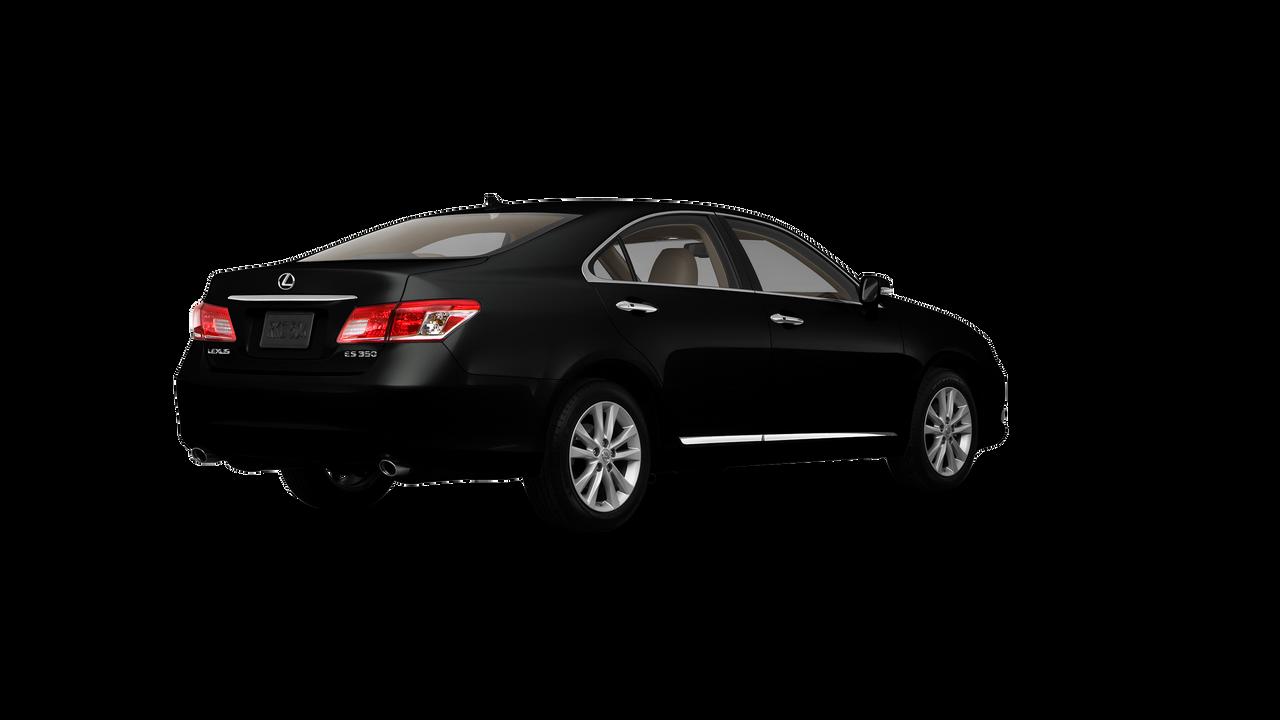 2010 Lexus ES 4dr Car