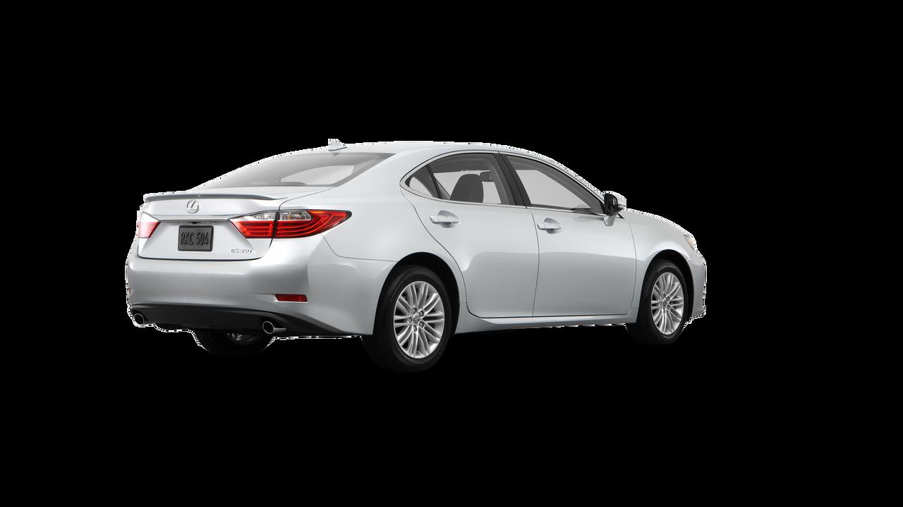 2014 Lexus ES 4dr Car