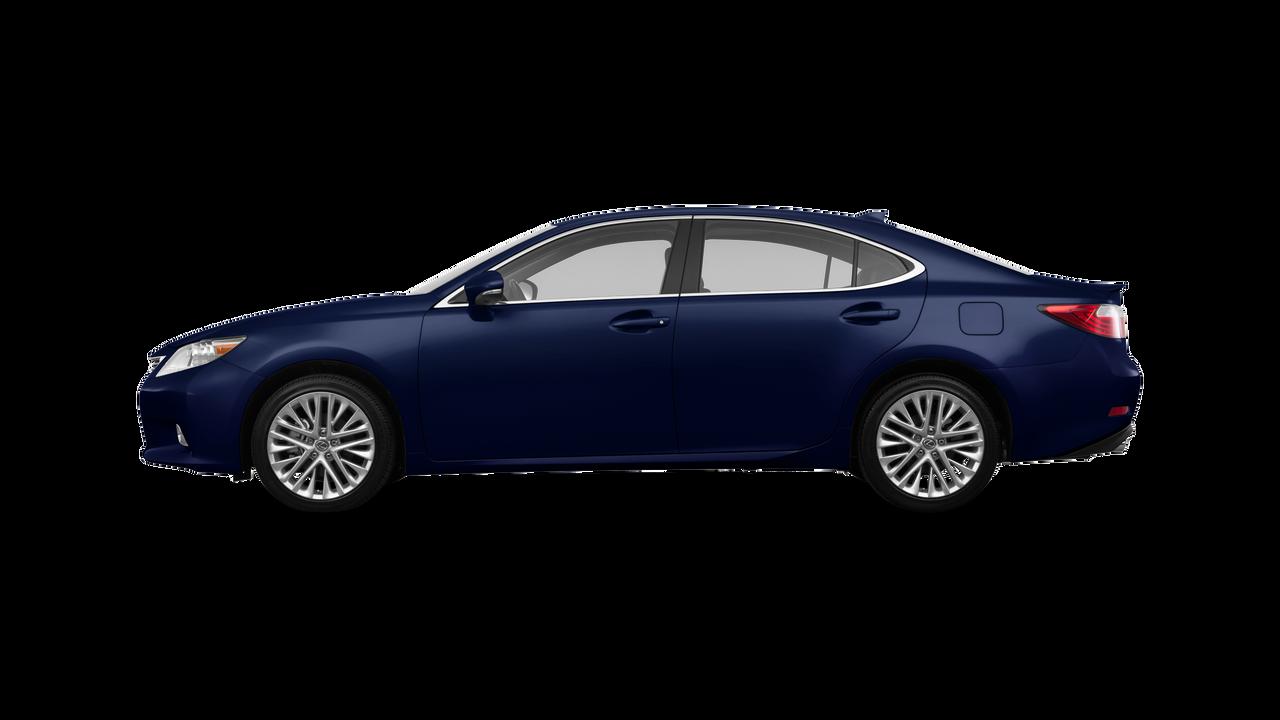 2015 Lexus ES 4dr Car
