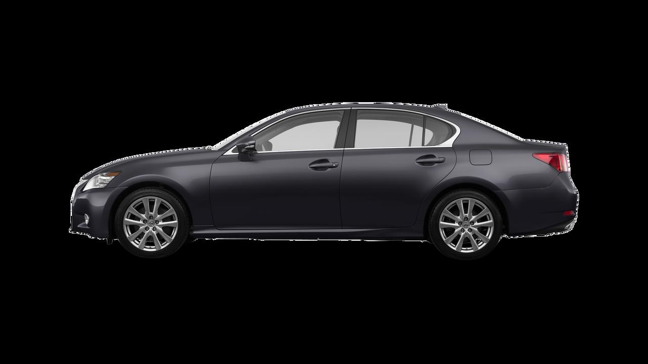 2015 Lexus GS 4dr Car
