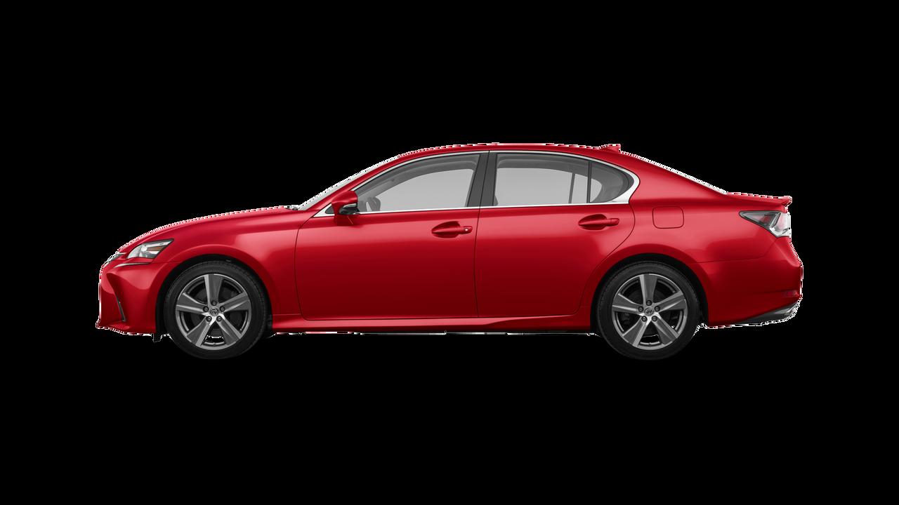 2019 Lexus GS 4dr Car