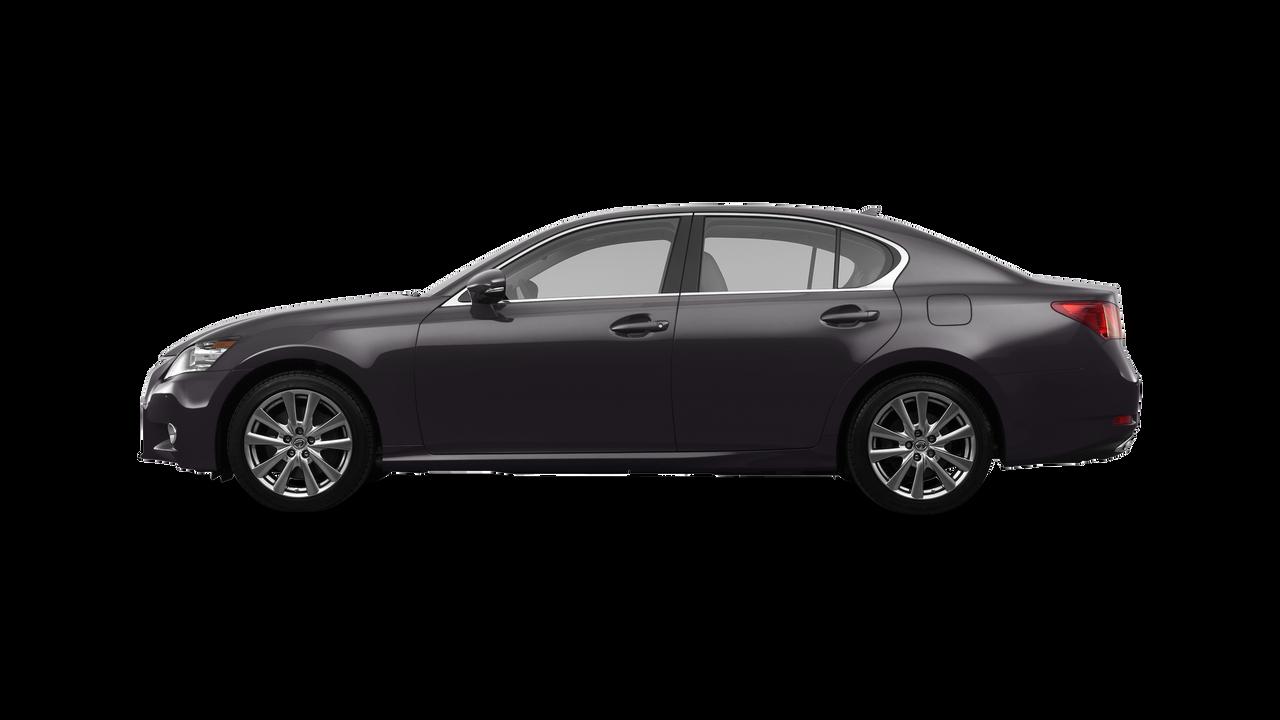 2013 Lexus GS 4dr Car