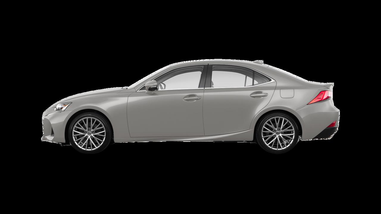 2019 Lexus IS 4dr Car
