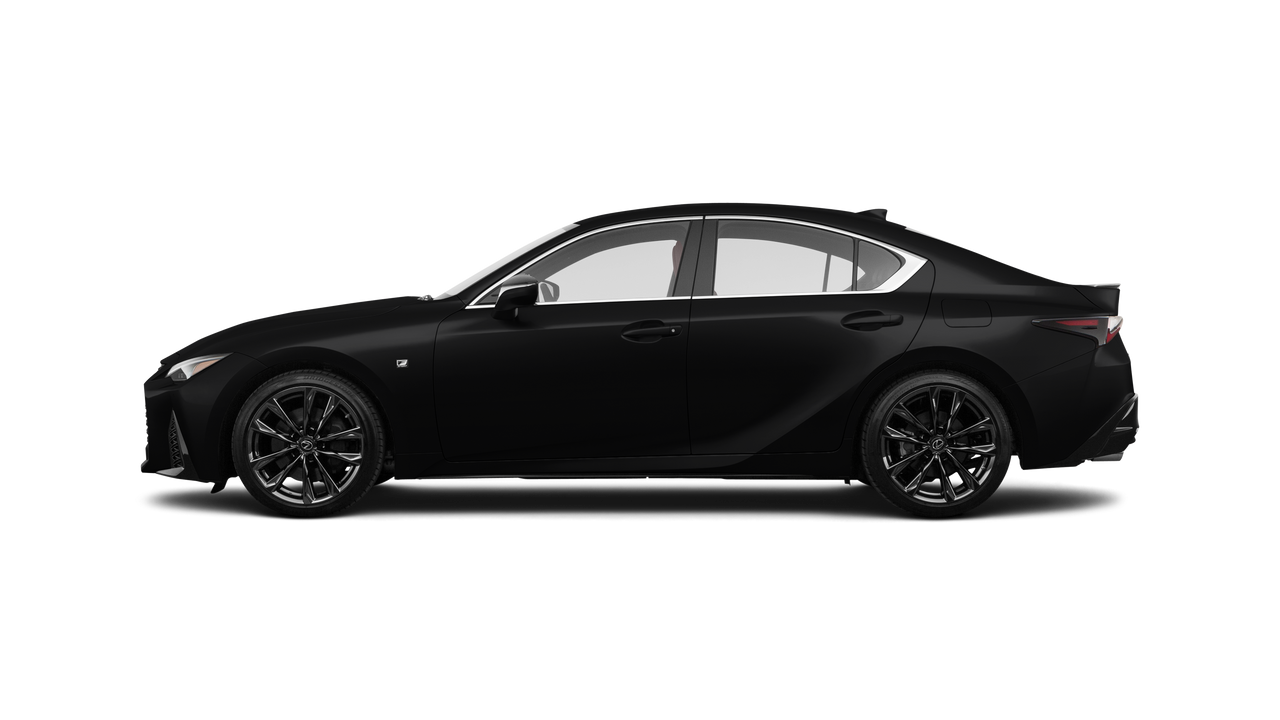 2021 Lexus IS 4dr Car