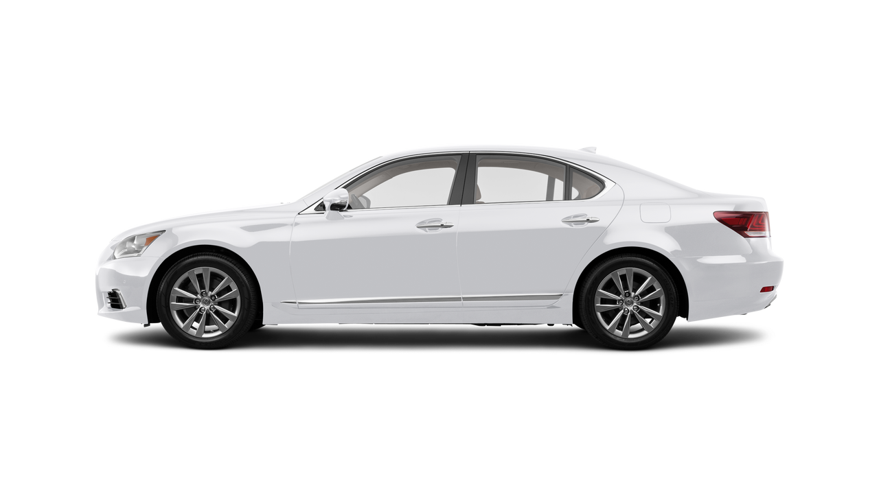 2014 Lexus LS 4dr Car
