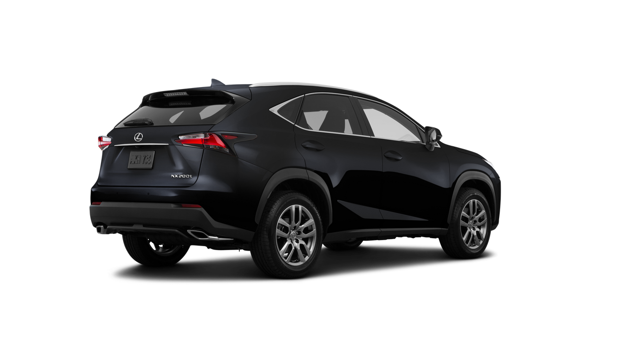 2015 Lexus NX Sport Utility