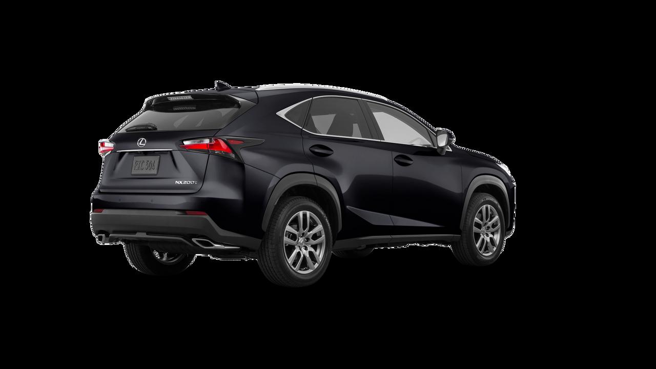 2017 Lexus NX Sport Utility