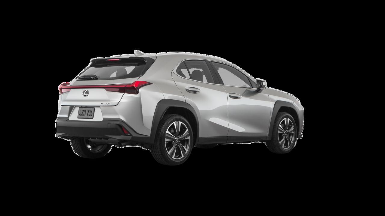 2019 Lexus UX Sport Utility