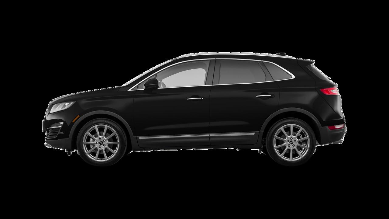 2019 Lincoln MKC Sport Utility