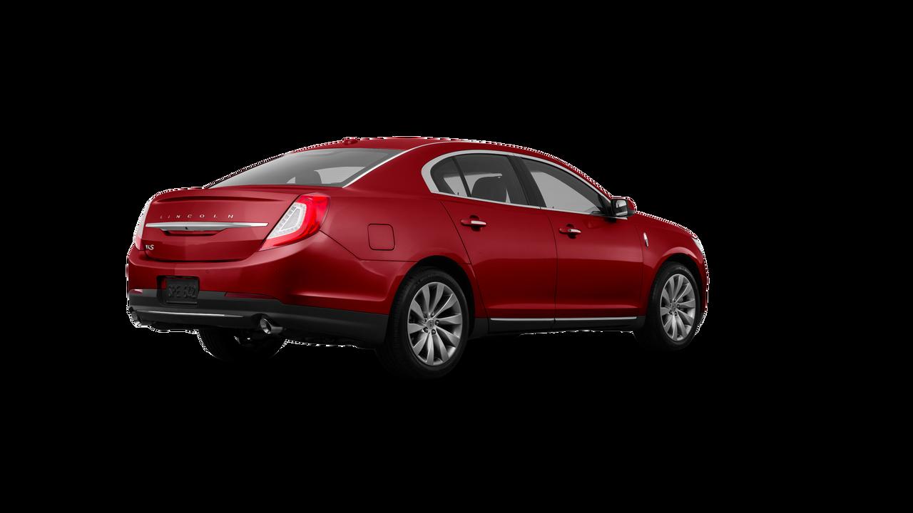 2015 Lincoln MKS 4dr Car