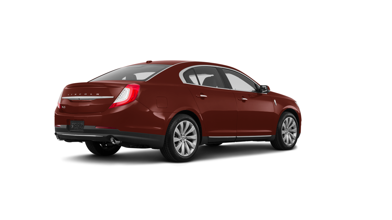 2016 Lincoln MKS 4dr Car