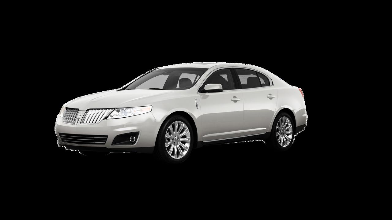 2010 Lincoln MKS 4dr Car