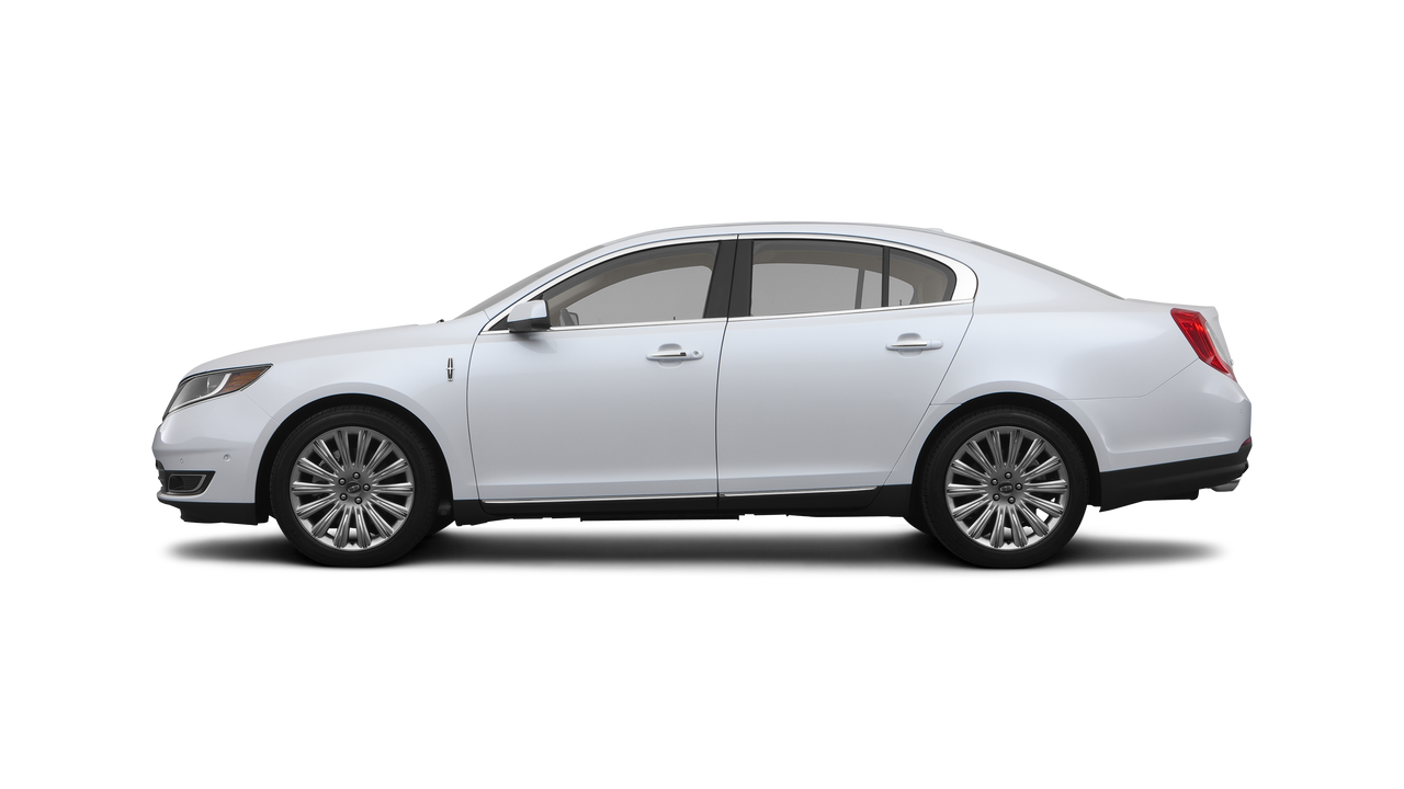2013 Lincoln MKS 4dr Car