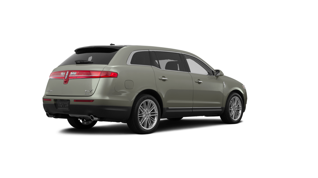 2015 Lincoln MKT Sport Utility