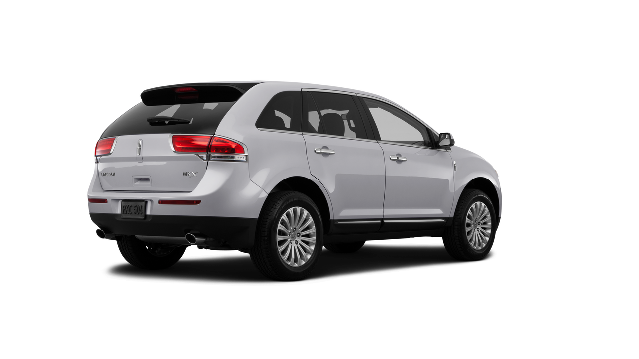 2014 Lincoln MKX Sport Utility