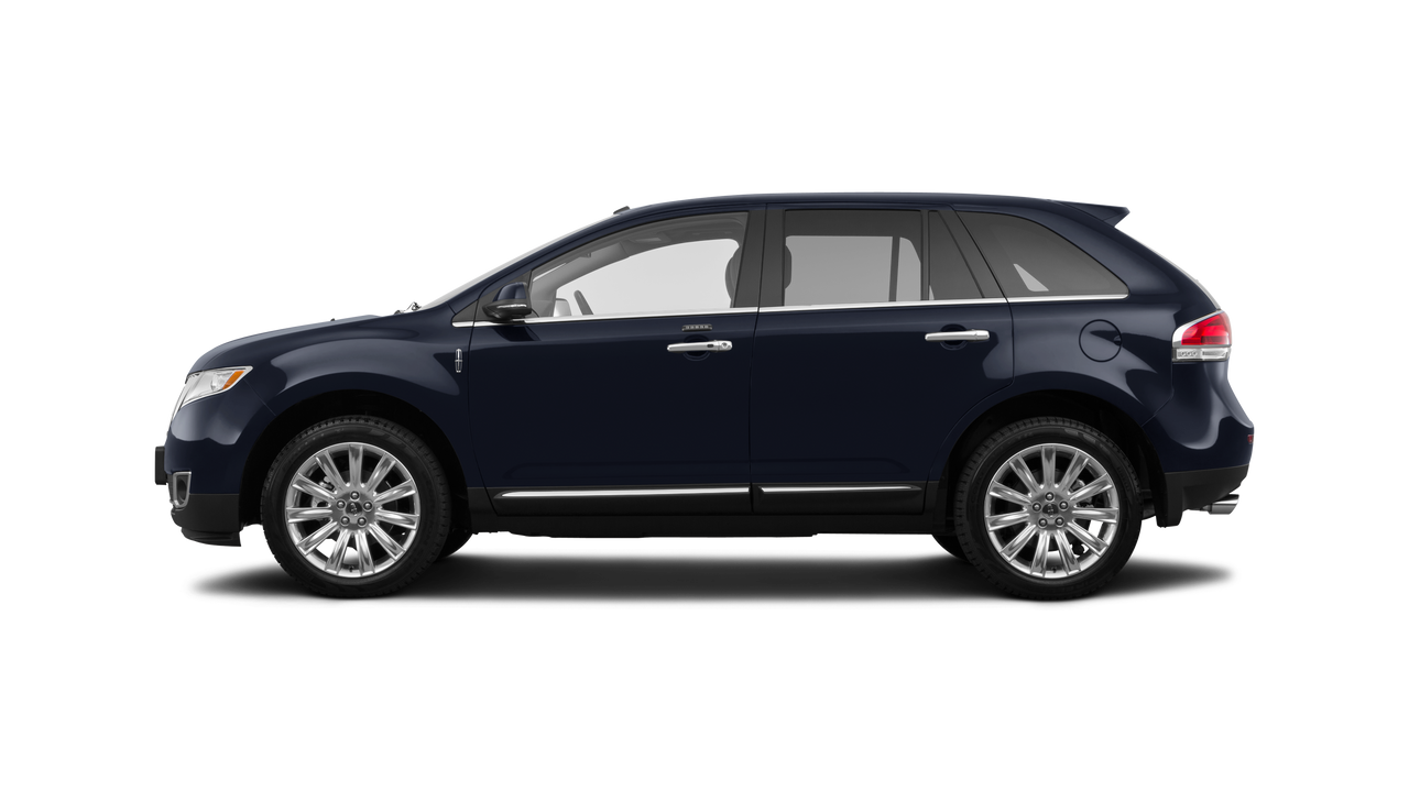 2015 Lincoln MKX Sport Utility