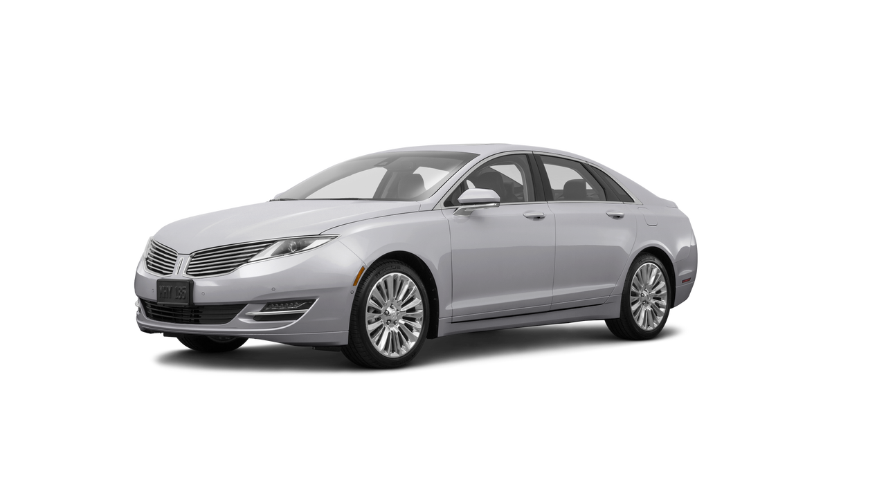 2016 Lincoln MKZ 4dr Car