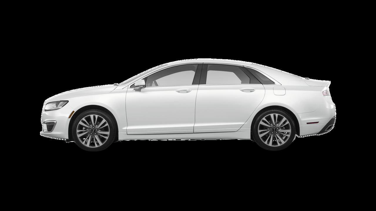 2018 Lincoln MKZ 4dr Car