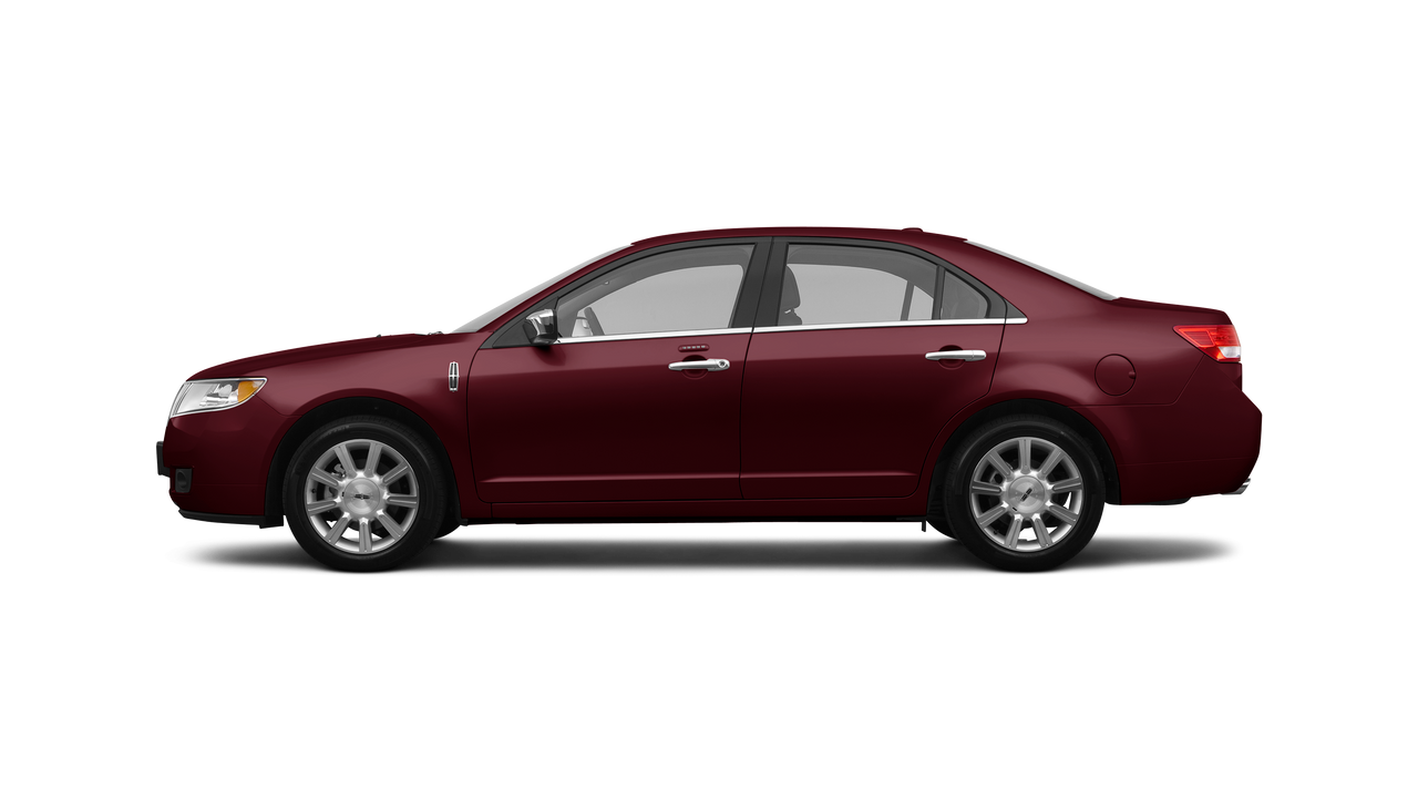 2012 Lincoln MKZ 4dr Car
