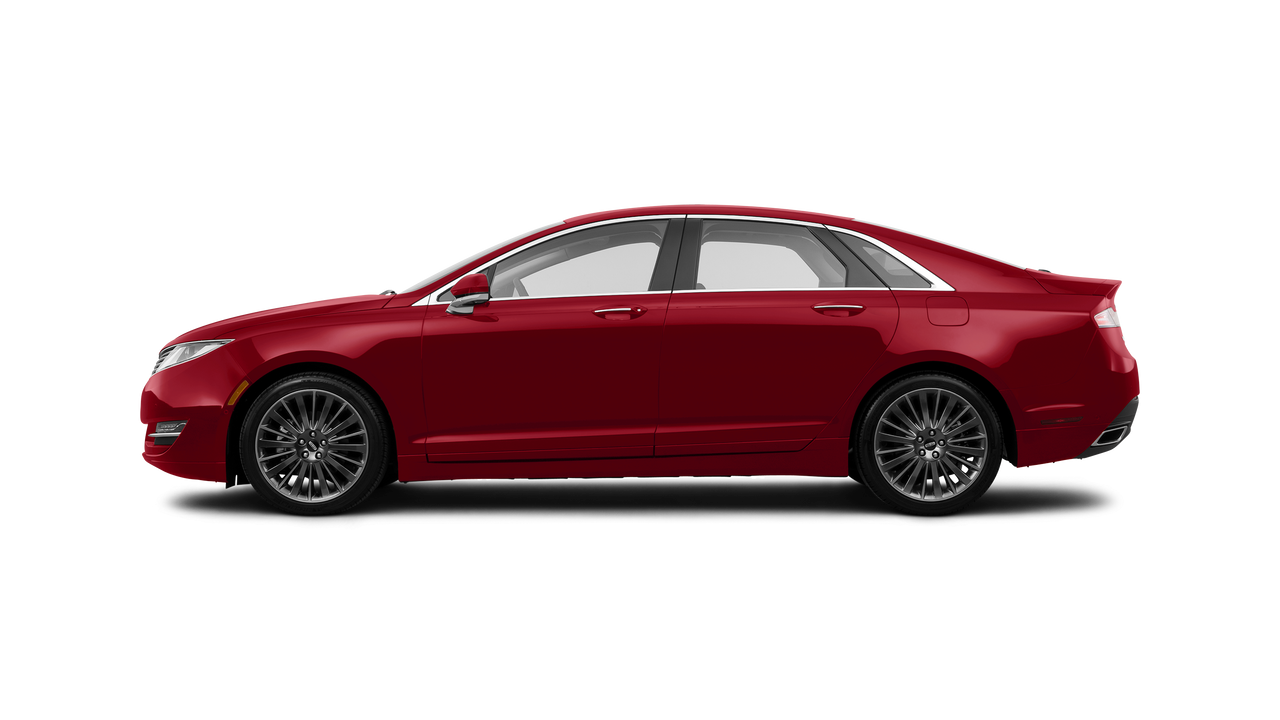 2013 Lincoln MKZ 4dr Car